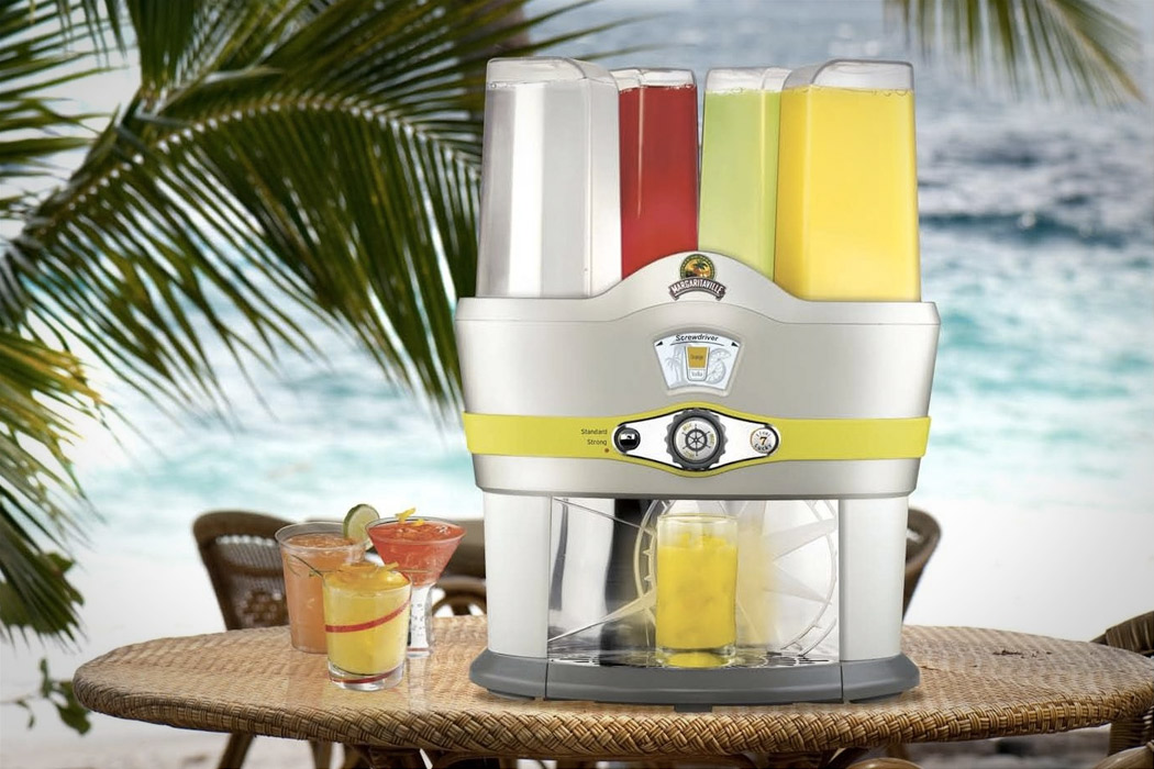 Alcohol Slush Drink Maker