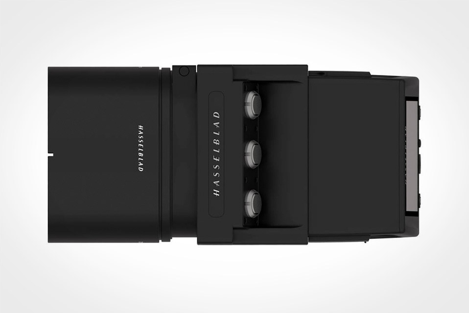 HASSELBLAD A5D AERIAL