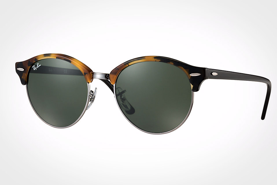 Ray-Ban Clubround