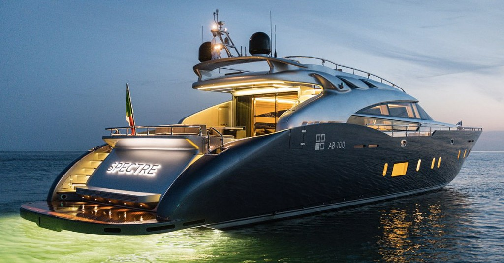 AB Yachts Spectre