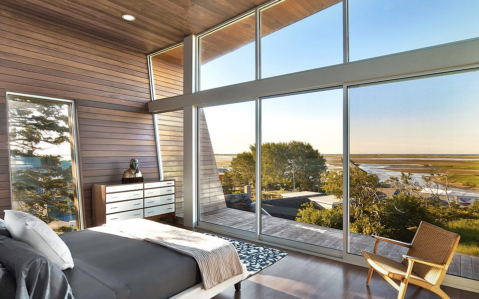 Cape cod beach house mandesager for Cape cod beach homes