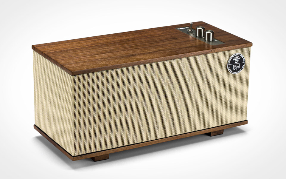 Klipsch Capitol One Special Edition