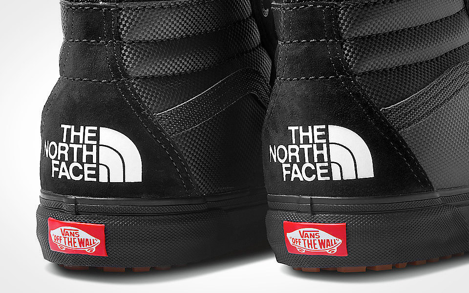 Vans x The North Face MANDESAGER