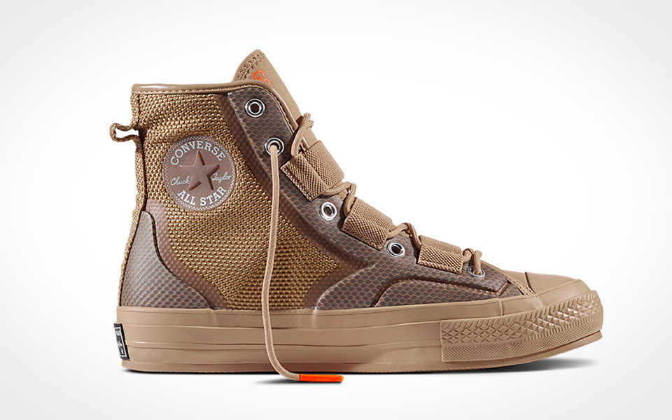 Converse All Star Utility Hiker