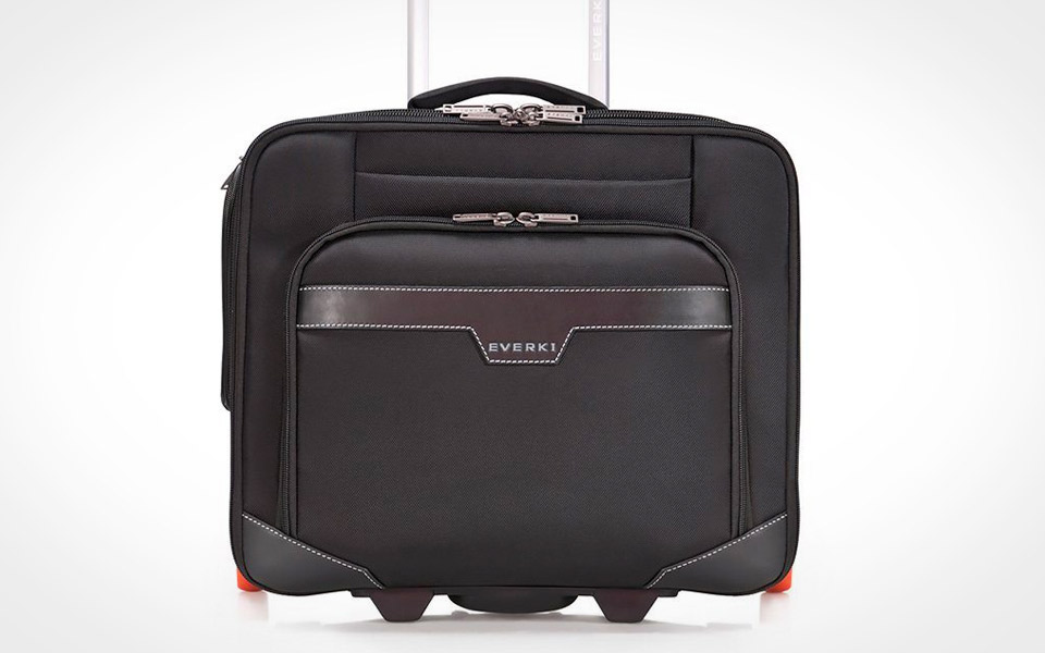 Everki Journey kabine trolley