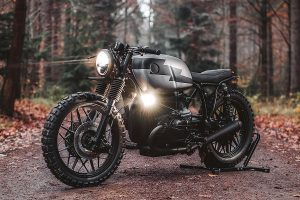 Hookie Co Hammerhead BMW R100