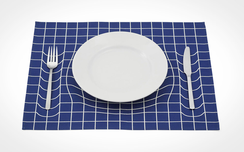 MoMA Trick Placemat