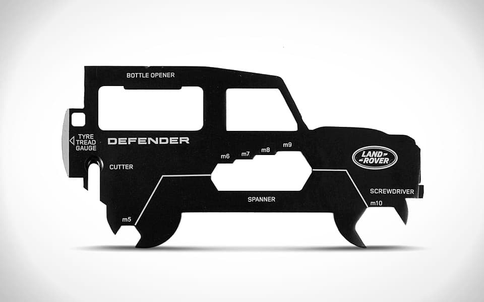 Land Rover Defender Multi Tool