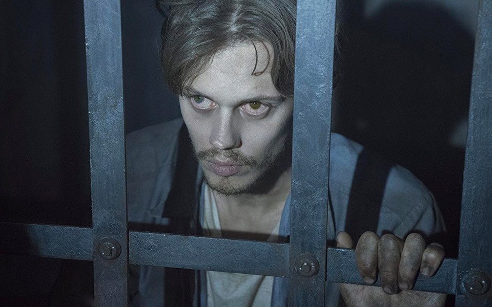 Castle Rock er den nye TV-serie fra Stephen King og J.J. Abrams