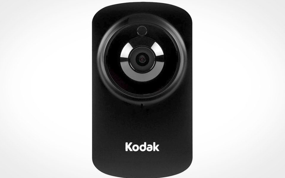 Kodak Video Monitor CFH-S10