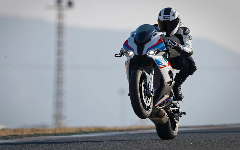 BMW S 1000 RR M Performance