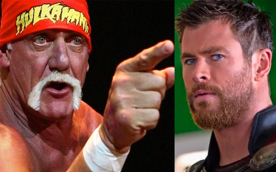 Chris Hemsworth skal spille Hulk Hogan i ny film