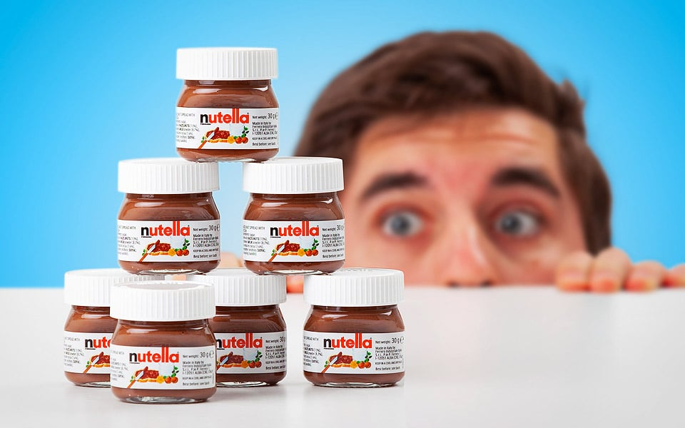Nutella Weekly