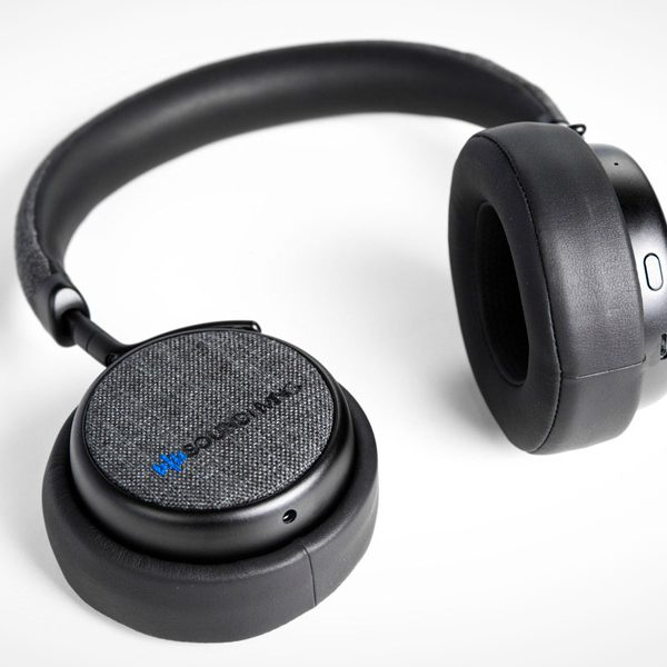 Soundliving Explorer bluetooth hørebøffer