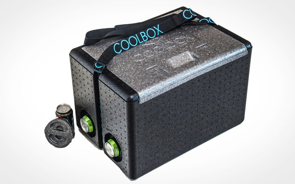 COOLBOX TØRIS