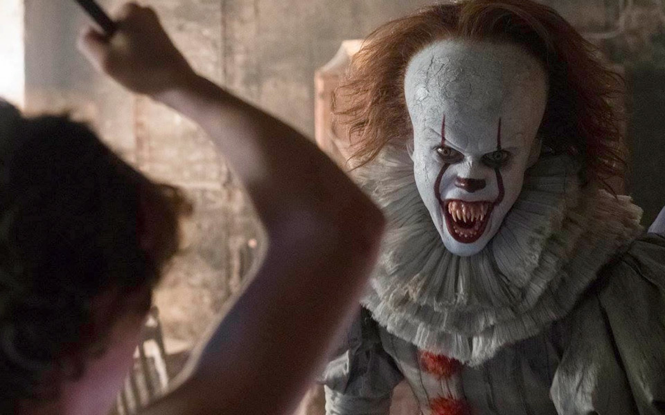 Den nye trailer til It: Chapter Two er skræmmende god