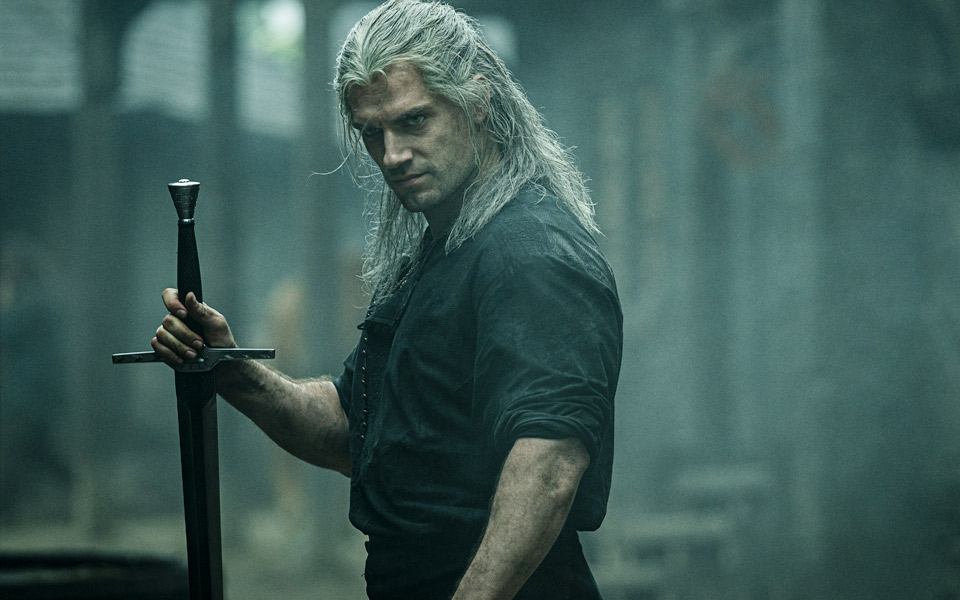 Netflix er klar med første trailer til The Witcher