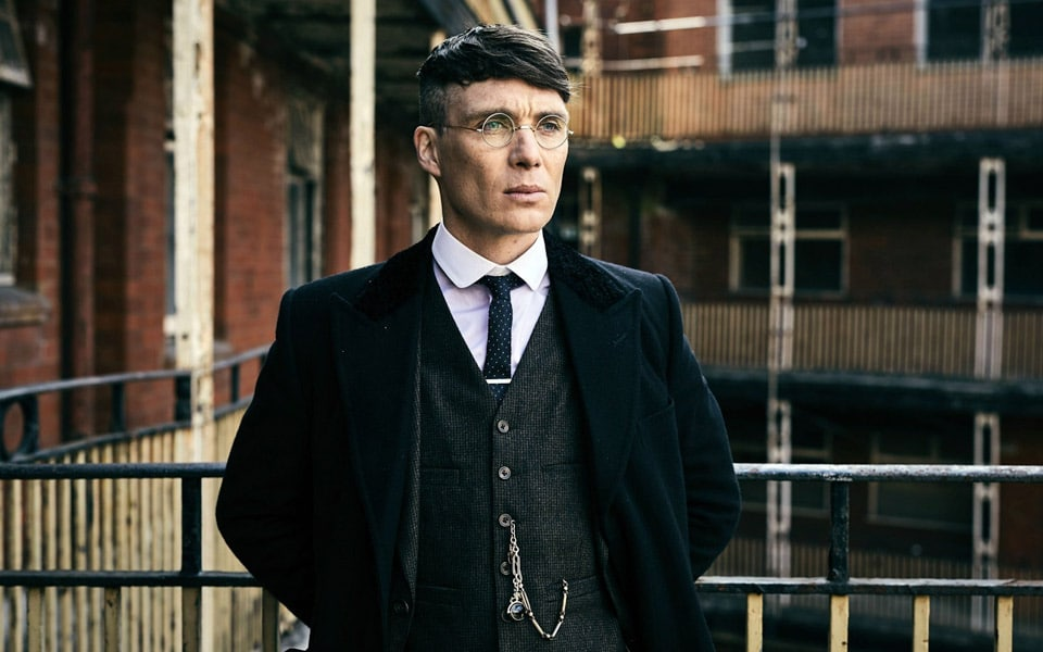Traileren for femte sæson af Peaky Blinders er intens