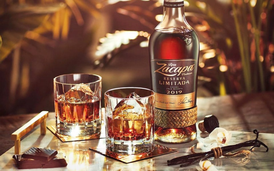 Ron Zacapa lancerer den ultimative luksusrom