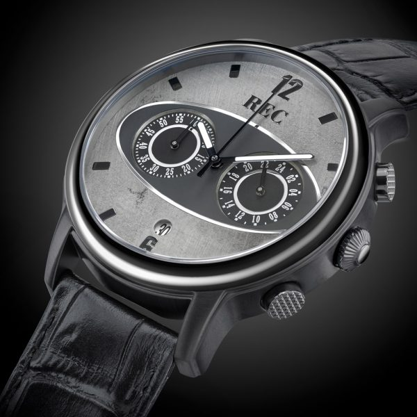 REC Watches Mark 3
