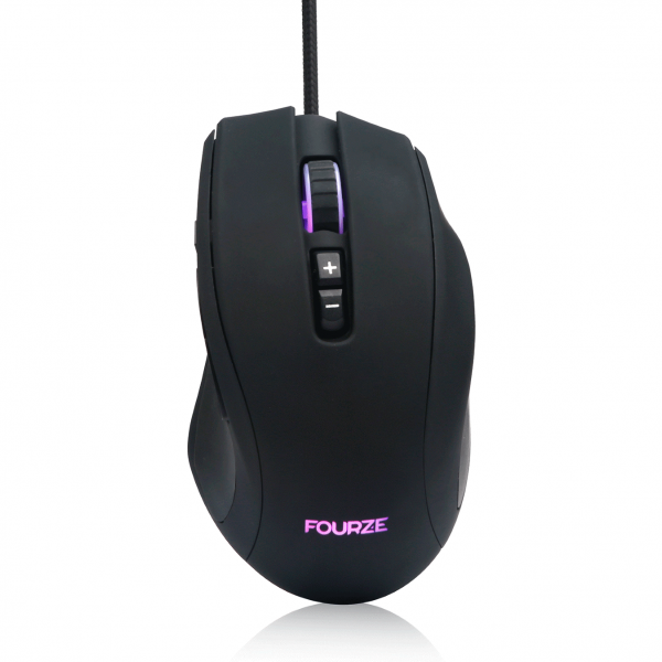 FOURZE GM110 Gaming Mouse 6000 Dpi