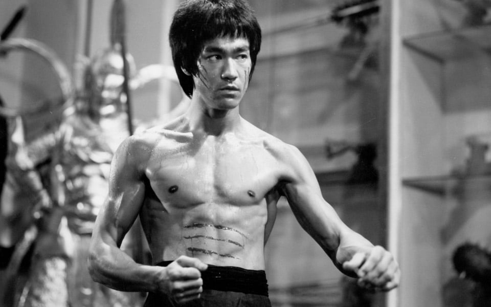 Be Water - dokumentaren om Bruce Lee
