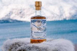 Bivrost Niflheim Single Malt Whisky
