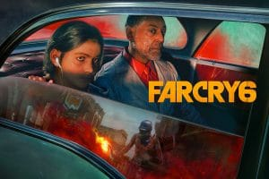 Første trailer til Far Cry 6 er mega fed