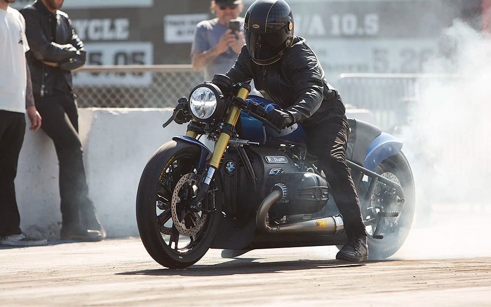 Roland Sands Design BMW R 18 Dragster