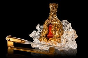 Hennessy XO X Frank Gehry Masterpiece