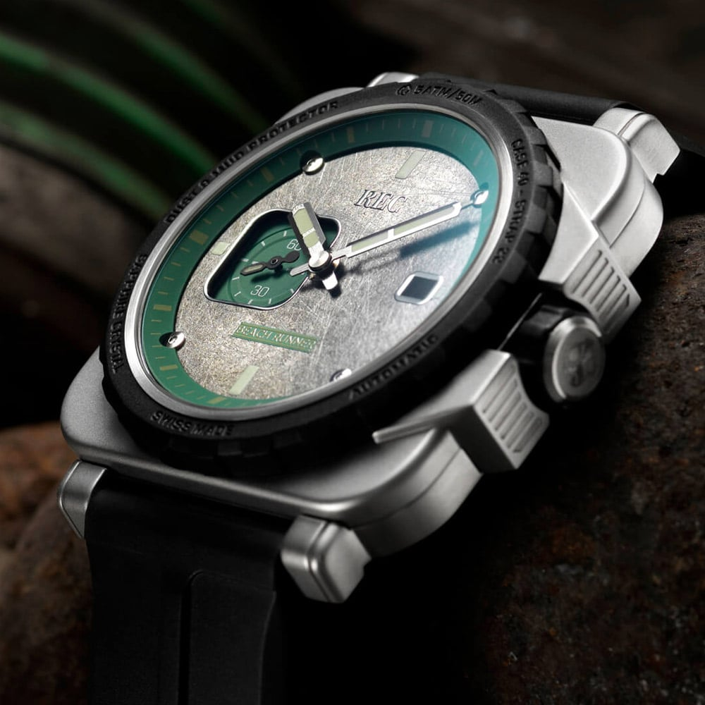 REC Watches RNR Collection