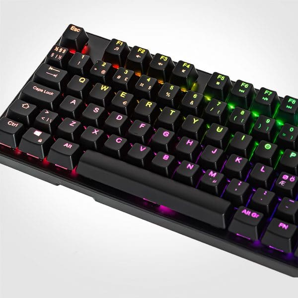 FOURZE GK130 Gaming Keyboard